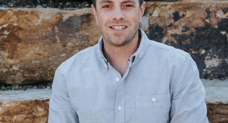 Seth Van Wyk