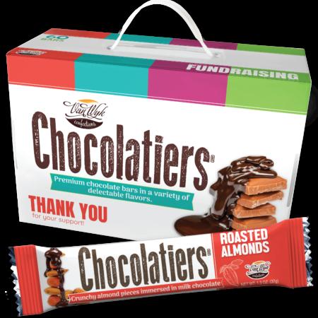 $1 Chocolatiers Variety Pack