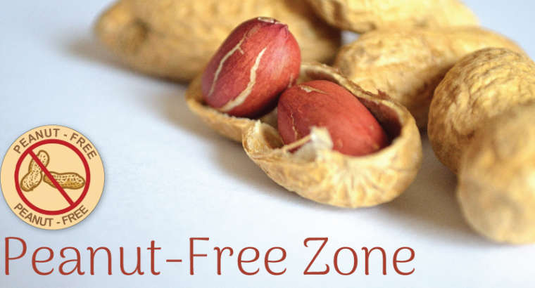 Is Your School Peanut-Free?