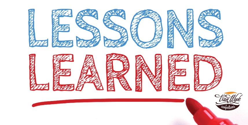 Life Lessons Learned Through Fundraising