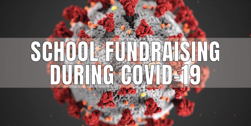 School Fundraising During COVID-19