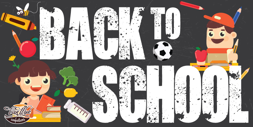 Spring Is The New Back-to-School Fundraising Season
